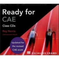 Ready for CAE Class CDs