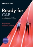 Ready for CAE : workbook with key (updated for the revised CAE exam)