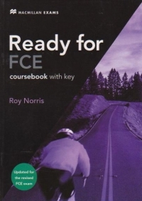 Ready for FCE coursebook with