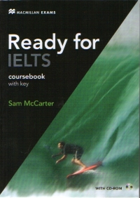 Ready for IELTS Coursebook with