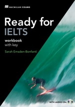 Ready for IELTS Workbook with