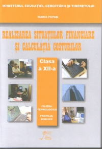 Realizarea situatiilor financiare calculatia costurilor