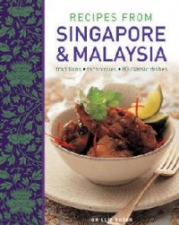 Recipes From Singapore and Malaysia