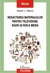 Redactarea materialelor pentru televiziune radio