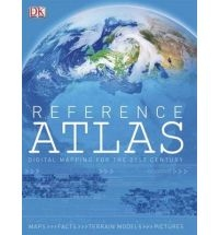 REFERENCE ATLAS THE WORLD DIGITAL