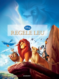 Regele Leu (colectia Disney Clasic