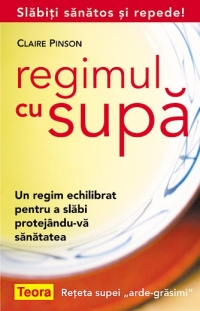 Regimul supa regim echilibrat pentru
