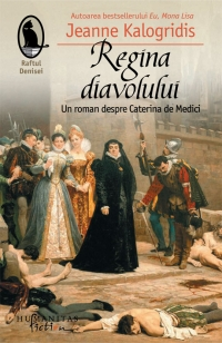 Regina diavolului Roman despre Caterina