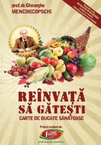 Reinvata gatesti Carte bucate sanatoase