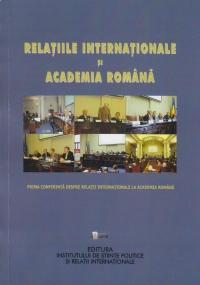 Relatiile internationale Academia Romana