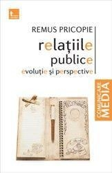 Relatiile publice evolutie perspective