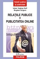 Relatiile publice publicitatea online