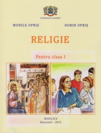 Religie Manual pentru clasa