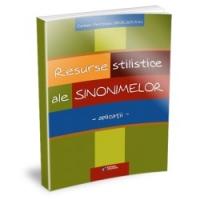 Resurse stilistice ale sinonimelor. Aplicatii