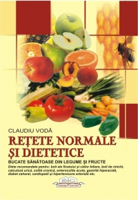 Retete normale dietetice Bucate sanatoase