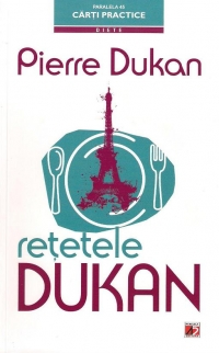 RETETELE DUKAN PLANUL PROTAL 350