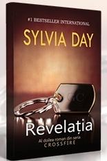 Revelatia (al doliea roman din