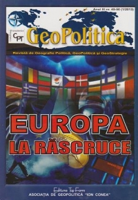 Revista Geopolitica Europa Rascruce