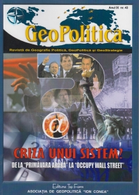 Revista Geopolitica Anul Criza unui