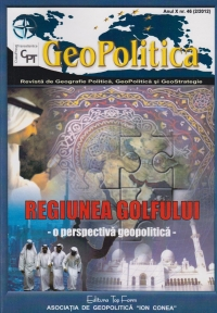 Revista Geopolitica Anul Regiunea Golfului