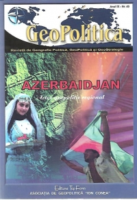 Revista GeoPolitica Azerbaidjan Actor politic