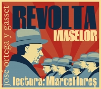 Revolta maselor (Audiobook)