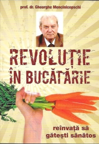 Revolutie bucatarie reinvata gatesti sanatos