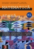 REZOLVAREA PROBLEMELOR DIN MANUALUL MATEMATICPENTRU