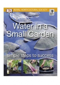 RHS Simple Steps Success: Water