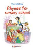Rhymes for nursery school