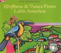 Rhythms and Tunes from Latin