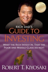 Rich Dad Guide Investing