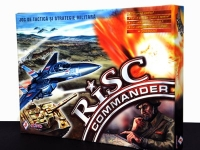 Risc Commander Joc tactica strategie