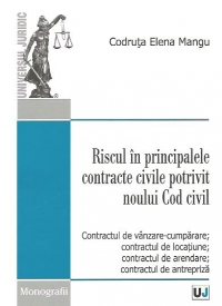 Riscul principalele contracte civile potrivit