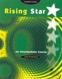 Rising Star Intermediate Course Student