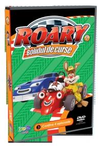 Roary - Bolidul de curse nr. 2