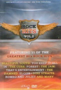 Rock Hits (vol Greatest 80s
