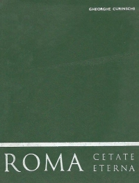 Roma Cetate eterna