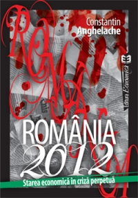 Romania 2012 Starea economica criza