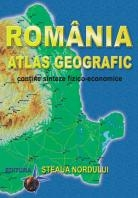 Romania atlas geografic (contine sinteze