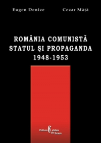Romania comunista Statul propaganda (1948