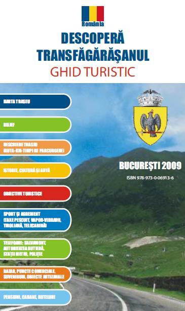 Romania - Descopera Transfagarasanul - Ghid turistic