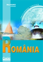 ROMANIA ENCICLOPEDIE TURISTICA