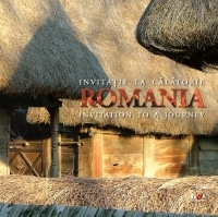 Romania Invitatie calatorie Invitation Journey