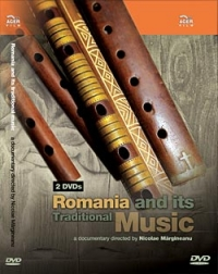 Romania Muzicii Traditionale DVD uri)