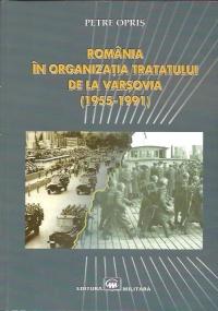 Romania in organizatia tratatului de la Varsovia(1955-1991)