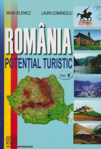 Romania Potential turistic