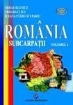 Romania Volumul SUBCARPATII