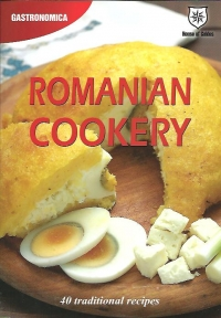 Romanian cookery traditional recipes