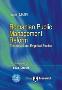 Romanian Public Management Reform Theoretical